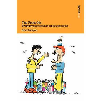 The Peace Kit by Lampen & John