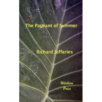 The Pageant of Summer by Jefferies & Richard