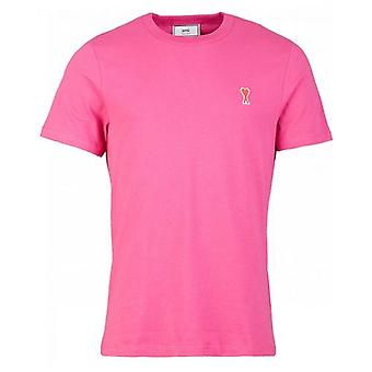 Ami De Coeur Καρδιά Λογότυπο T-Shirt