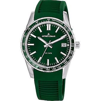 Jacques Lemans - Wristwatch - Men - Liverpool - Sport - 1-2060D