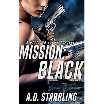 MissionBlack by Starrling & AD