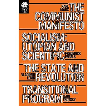 The Classics of Marxism Volume 1 by Marx & Karl