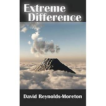 Extreme Difference by ReynoldsMoreton & David