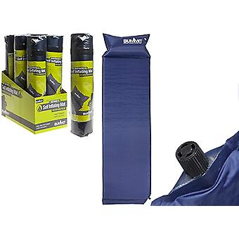 Body Base 300 Self Inflating Mat with Pillow