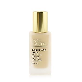 Estee Lauder Double Wear Nude Water Fresh Makeup Spf 30 - # 2w2 Rattan - 30ml/1oz