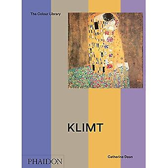 Klimt (Phaidon Colour Library)