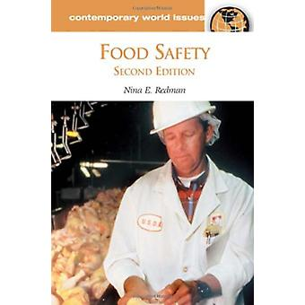 Food Safety - A Reference Handbook - 2nd Edition by Nina E. Redman - 9