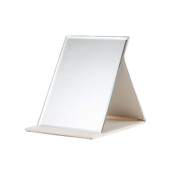 Portable Folding Vanity Mirror for Travel, Vanity Table, Room Decor, Beauty Gifts