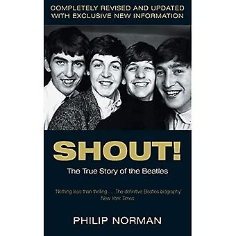 Shout!: The True Story of the  Beatles