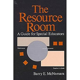 Resource Room: A Guide for Special Educators