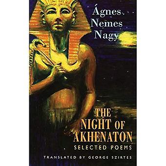 Akhenaton éjszakája