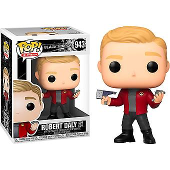 Black Mirror Robert Daly Pop! Vinyl