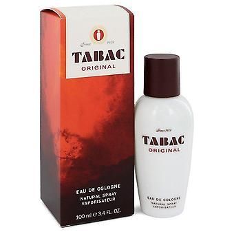 Tabac Cologne Spray By Maurer & Wirtz 3.3 oz Cologne Spray