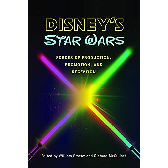 Disney's Star Wars - Forces of Production - Promotion - und Empfang