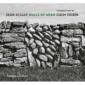 Sean Scully - Walls of Aran by Sean Scully - 9780500545133 Book