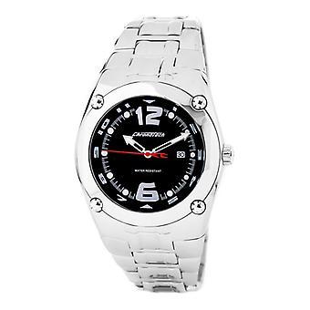 Miesten's Watch Chronotech CT7936M-02M (42 mm)