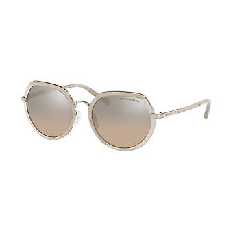 Michael Kors Ibiza Ladies Sunglasses - MK1034 30438Z - Silver