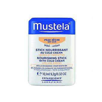 Hydraterende Baby Lotion Mustela (10 ml)