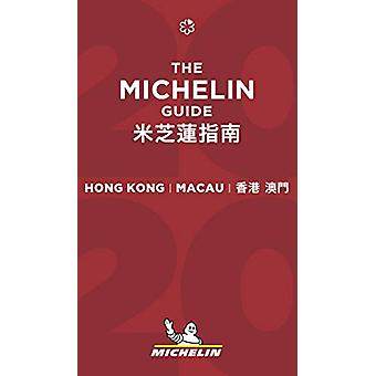Hong Kong Macau - The MICHELIN Guide 2020 - The Guide Michelin - 97820