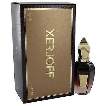 Oud Stars Malesia Eau De Parfum Spray By Xerjoff 1.7 oz Eau De Parfum Spray