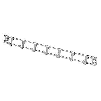 Tala 7-Hook Utensil Hanging Rack
