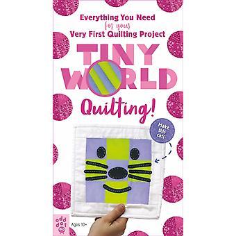 Tiny World Quilting par Justin Stafford