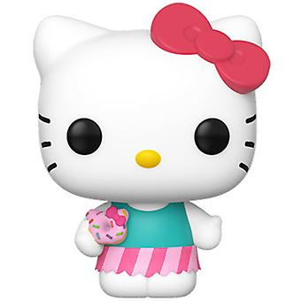 Hello Kitty (Sweet Treat) USA Import