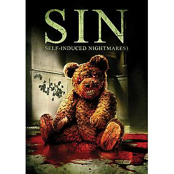 Synd [DVD] USA importere