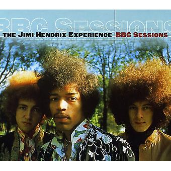 Jimi Hendrix - BBC Sessions [CD] USA import