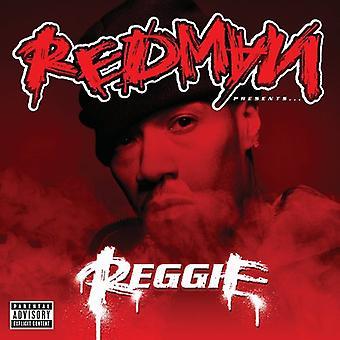 Redman - Redman Presents Reggie [CD] USA import