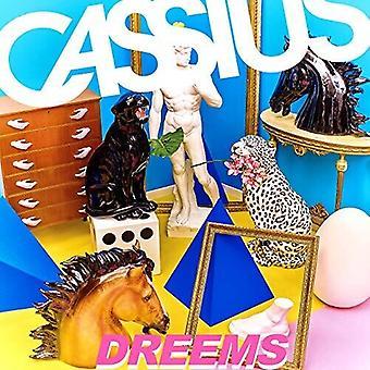 Dreems [CD] USA import