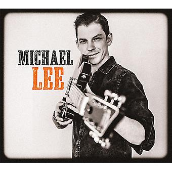 Michael Lee [CD] USA import
