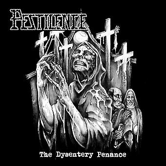 Pestilence - Dysentry Penance [CD] USA import