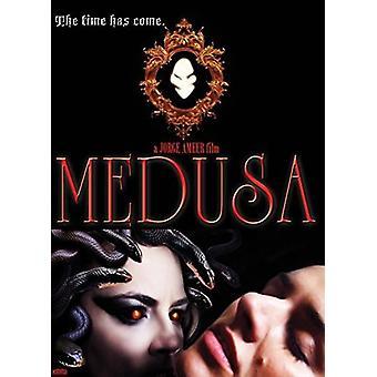Medusa [DVD] USA import