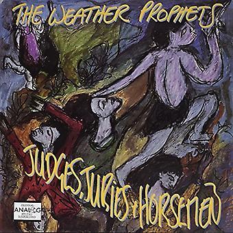Weather Prophets - Judges Juries & Horsemen [Vinyl] USA import