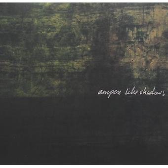 Ampere - Like Shadows [Vinyl] USA import