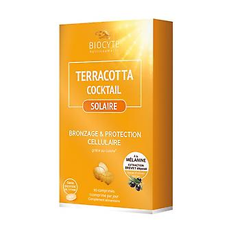 Terracotta solar cocktail 30 tablets
