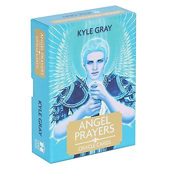 Something Different Angel Prayers Oracle Cards