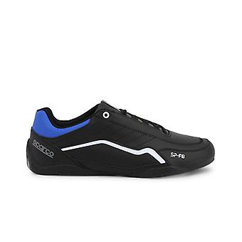 Sparco SP-F8 Black Sneakers Hommes