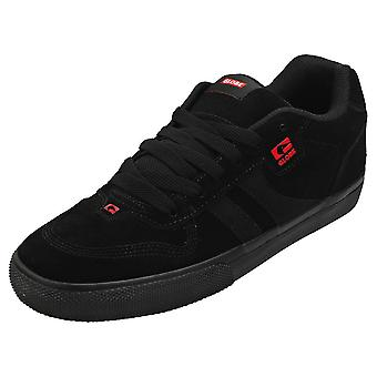 Globe Encore 2 Mens Casual Trainers in Black