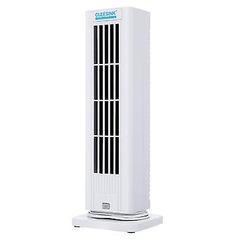 Tower Fan, Quiet Personal Desktop Cooling Fan for Indoor Office Home Desk Use
