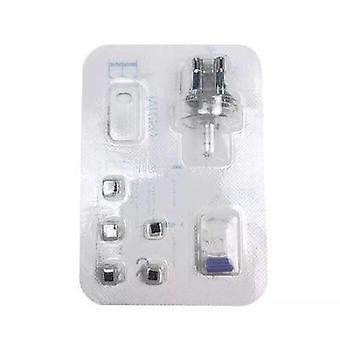 Bærbar Facial Løft Rynke Fjernelse - Ikke Invasive Nanometer, Microneedle