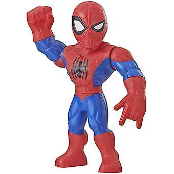 Marvel, Mega Mighties - Spider-Man