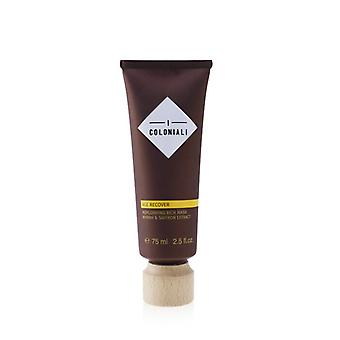 Age Recover - Replumping Rich Mask - 75ml/2.5oz