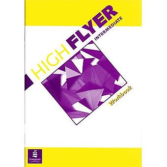 High Flyer Intermediate Workbook (High Flyer)