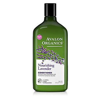 Avalon Organics Organic Nourishing Conditioner, Lavender, 32 Oz