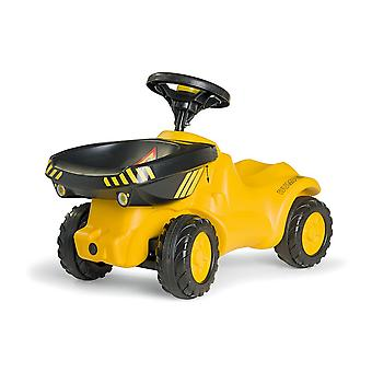 Rolly Dumper Mini Trac With Tipping Dumper for 1.5 - 4 years old
