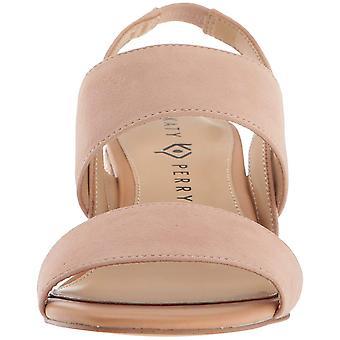 Katy Perry naisten Annalie Open Toe rento Slingback sandaalit