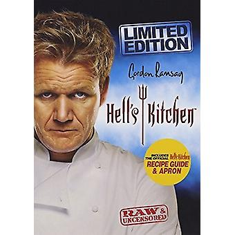 Hell's Kitchen (Limited Edition) [DVD] USA import