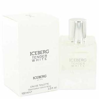 Iceberg Tender White By Iceberg Eau De Toilette Spray 3.3 Oz (women) V728-517347